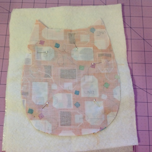SewMod hot who owl hot pad tutorial