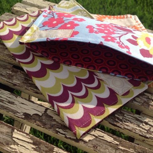 SewMod fabric envelopes