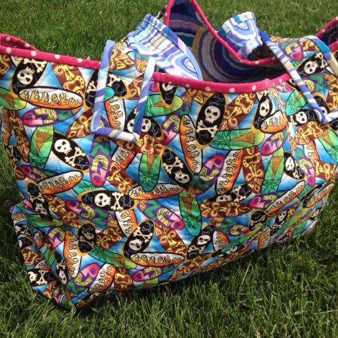 SewMod Sophie bag