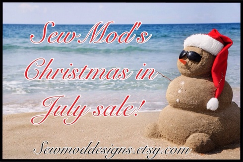 SewMod sale