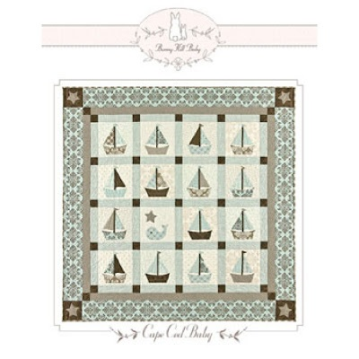 SewMod Fabric Friday