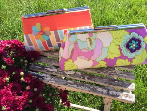CLMQG Holiday Gift Workshop...Clutches!