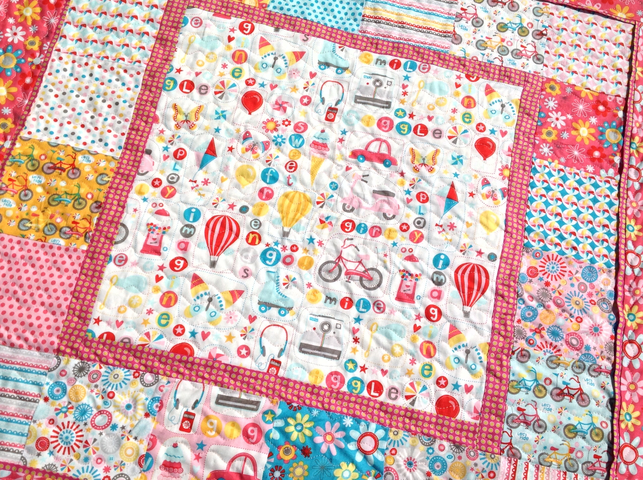 All quilt kits are on sale sewmod - Quilt rits ...