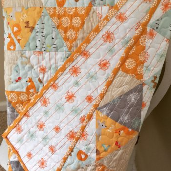 good natured quilt tutorial