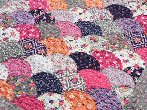 sewmod clambake quilt kit