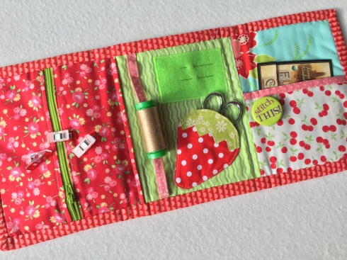Goody goody binding kit