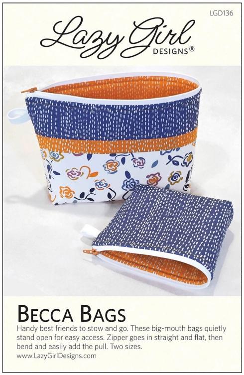 Becca bag pattern