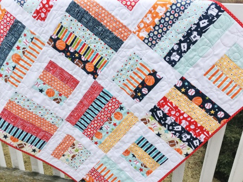 All star quilt kits